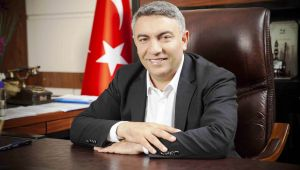 """Başkan Şayir; """"30 Ağustos inancın zaferidir"""""""