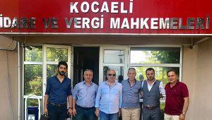 CHP Darıca o projeyi mahkemeye taşıdı