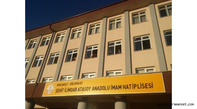 Dilovasına İstanbul'dan müdür