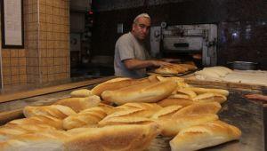 Ekmek zammı başladı!