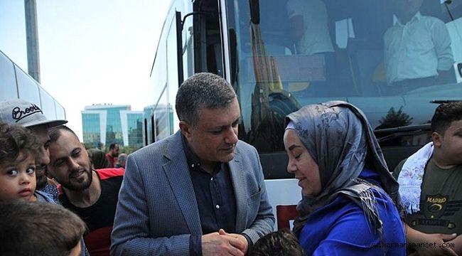 Kayıt dışı Suriyeliler Gebze'ye mi gönderiliyor?