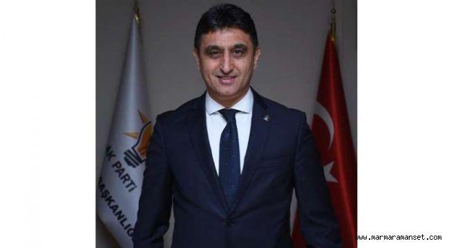 Osman Akbulut'an Kurban Bayramı Mesajı