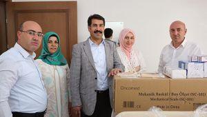 Osmangazi Mahallesi'ne sağlık ocağı müjdesi