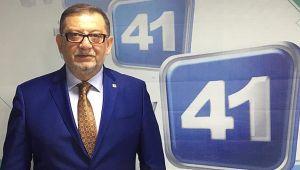 Tv 41 HD yayına başladı