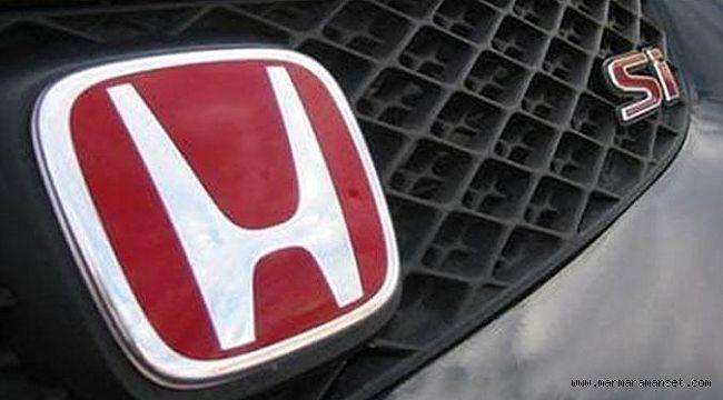 Honda, Kocaeli'deki çalışanlarını uyardı