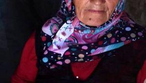 Tarlaya gitmek için evden ayrılan kadından 4 gündür haber alınamıyor