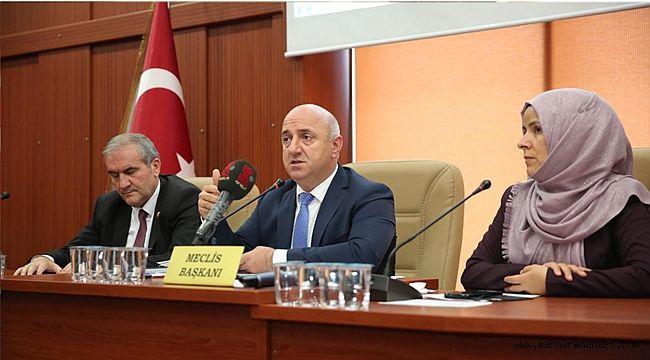 Başkan Bıyık'tan KHK'lılara müjde