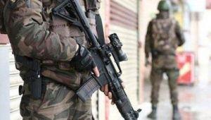 DEAŞ'ın savaşçıları Kocaeli'de yakalandı!