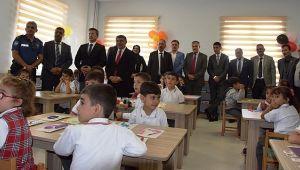 Dilovası'nda özel sınıf açıldı