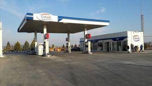 Gebze'deki hayali benzin istasyonuna ceza kesildi