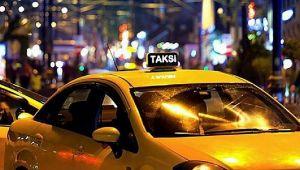 Gebzeli taksici, Kadıköy'de öldürüldü