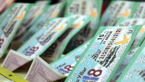 Kocaeli'de bir kişi milyoner oldu!