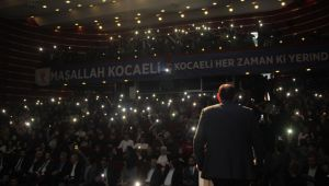 AK Gençler genel merkez başkanını ağırladı