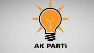 AK Parti'de delege seçimleri başlıyor