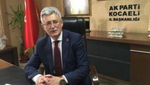 AK Parti o isimden şikayetçi olacak