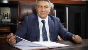Başkan Şayir