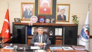 Başkan Şayir, Mevlid Kandili'ni kutladı