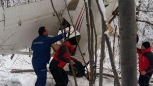 Kocaeli'de ki o uçak kazasının raporu hazırlandı!