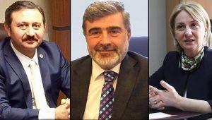 AK Parti Milletvekilleri ilçelerde nöbet tutacak