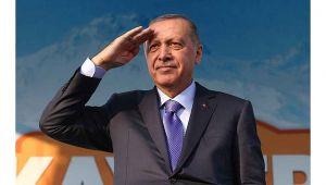 Cumhurbaşkanı Erdoğan bugün Gebze'de