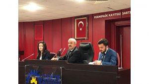 Gebze Belediye Meclisi 2 Ocak'ta toplanacak