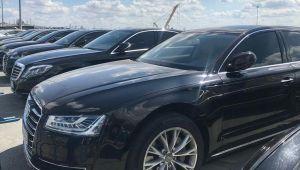 Gebze Belediyesi 114 tane araç kiralacak!