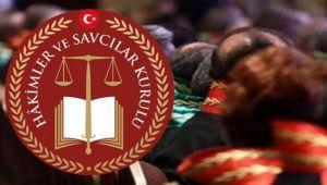 İşte Kocaeli'de terfi eden hakim ve savcılar!