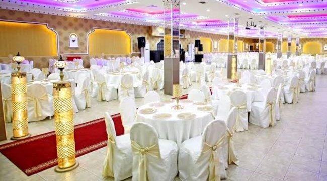 İzmit'te nikah ve düğün salonları 1 TL