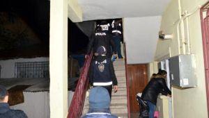 Kocaeli'de aranan 33 kişi yakalandı