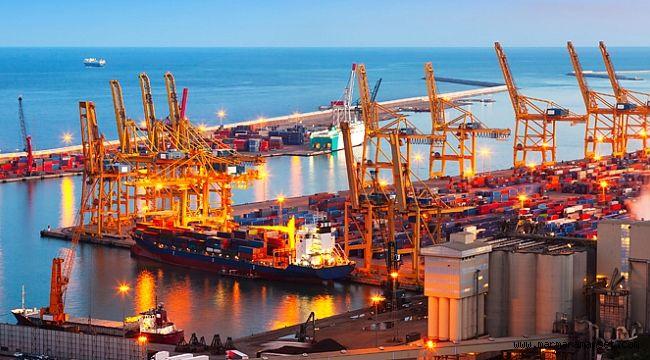 Kocaeli'nin ihracatı arttı ithalatı azaldı
