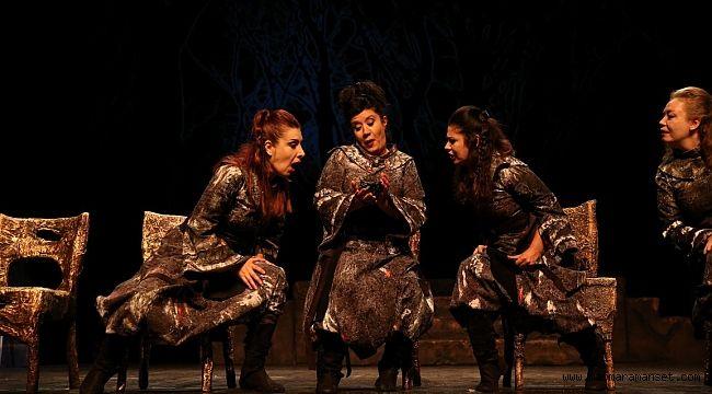 Macbeth'e büyük ilgi
