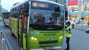 Otobüslerde paralı biniş dönemi bitti