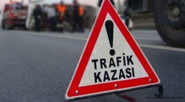 Kocaeli'de 1 yılda kaç kişiyi trafiğe kurban verdik!