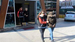 Kocaeli'deki fuhuş operasyonunda 2 tutuklama