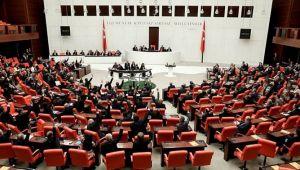 Meclis olağanüstü toplanıyor! Tarihi gün