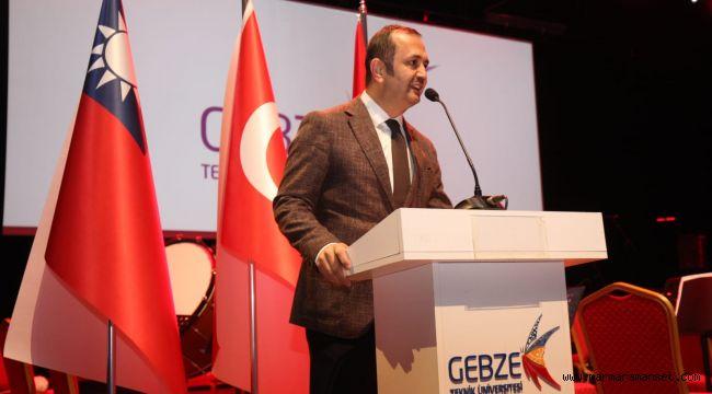 """Çakmak """"GTÜ bilimsel çalışmaların merkezi olacak"""""""