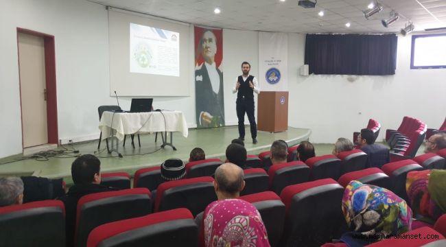 Gebze'de Sıfır Atık Eğitimleri