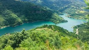 Yuvacık Barajı'nda su seviyesi yüzde 75'e ulaştı