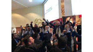 CHP Kocaeli'de gençler başkanını seçti