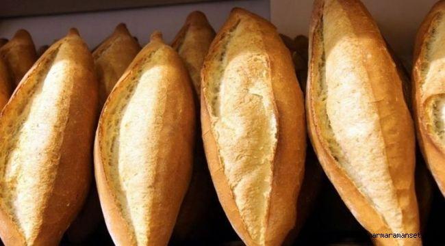 Ekmekle ilgili açıklama!