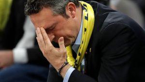 Fenerbahçe'yi bekleyen UEFA tehlikesi!