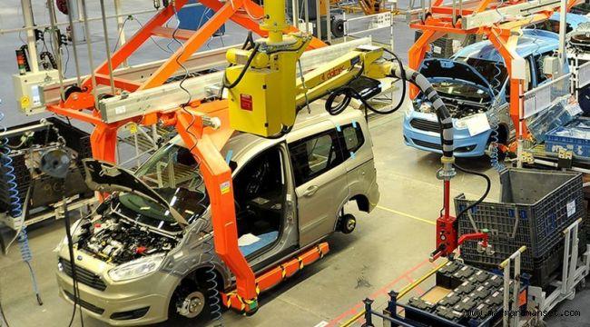 Ford Otosan'da 2 işçinin koronavirüs testi pozitif çıktı!