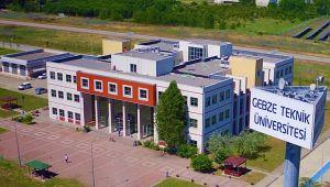 GTÜ en başarılı ikinci üniversite oldu