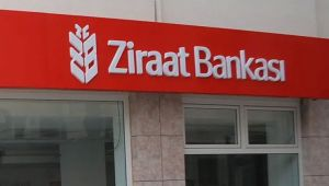 İzmit'te Ziraat Bankası şubesi kapatıldı!