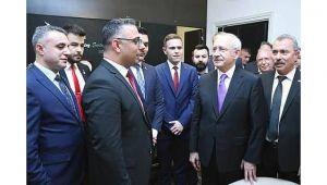 Kılıçdaroğlu, Darıca'yı örnek gösterdi
