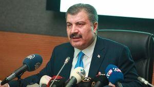 Koca'' Türkiye'de koronavirüs salgını olma ihtimali çok yüksek ''