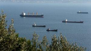 Kocaeli limanlarından