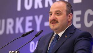 Mustafa Varank açıkladı! Kolonya ve..