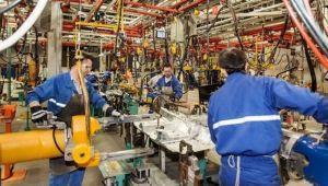 Kocaeli'de firmaların yüzde 24'ü duruşa geçti