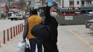 Kocaeli'de mahkumların tahliye işlemi başladı!